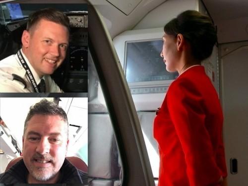« Notre industrie est sur le respirateur artificiel ! » Les agents de bord et les pilotes appellent de nouveau Ottawa à l'aide