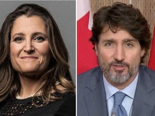 Disant avoir déjà aidé les compagnies aériennes, Ottawa affirme vouloir en faire plus encore