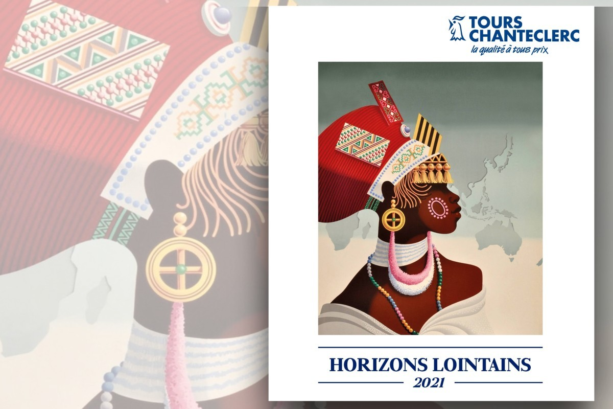 La brochure Horizons lointains 2021 de Tours Chanteclerc est disponible !