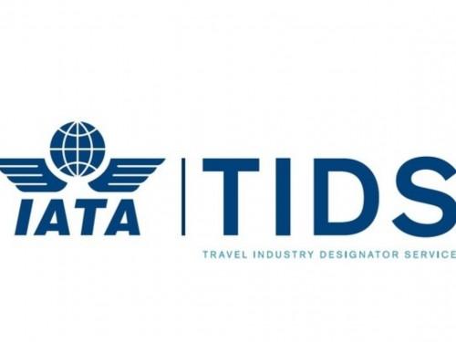 L'IATA met à jour son programme TIDS