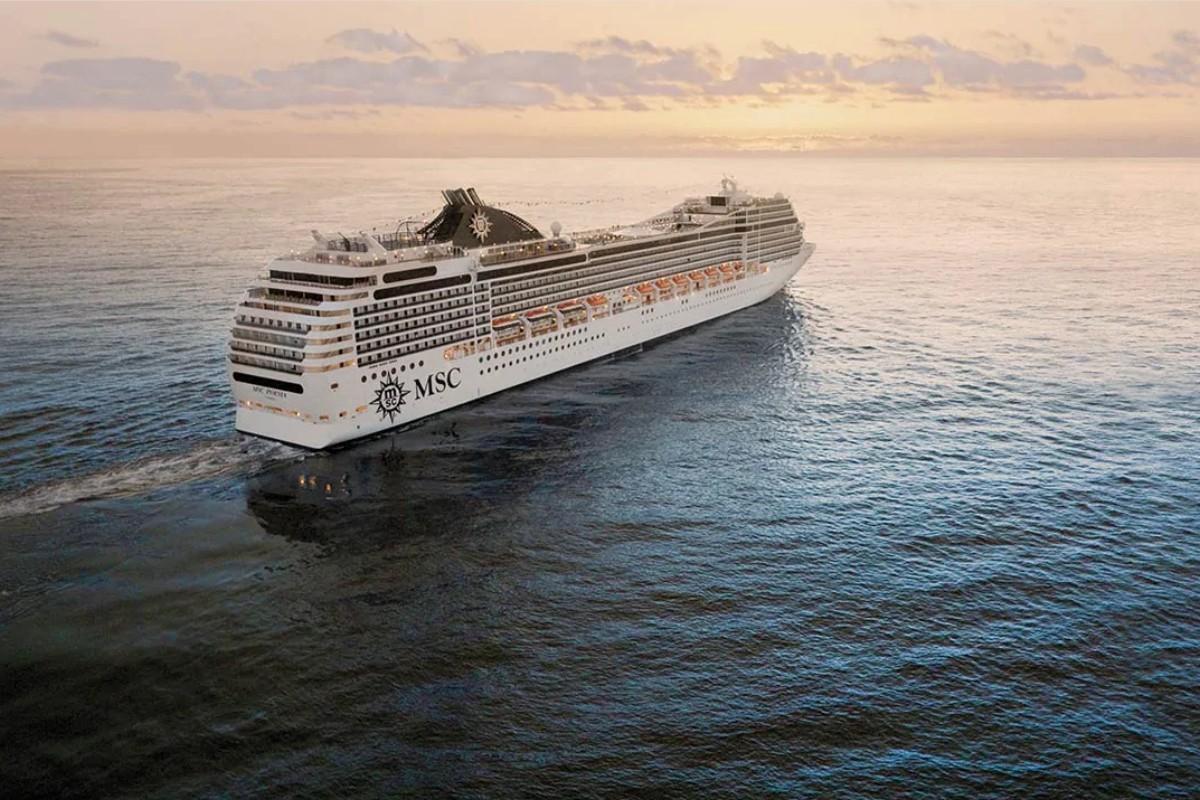 MSC ouvre les ventes de la MSC World Cruise 2023