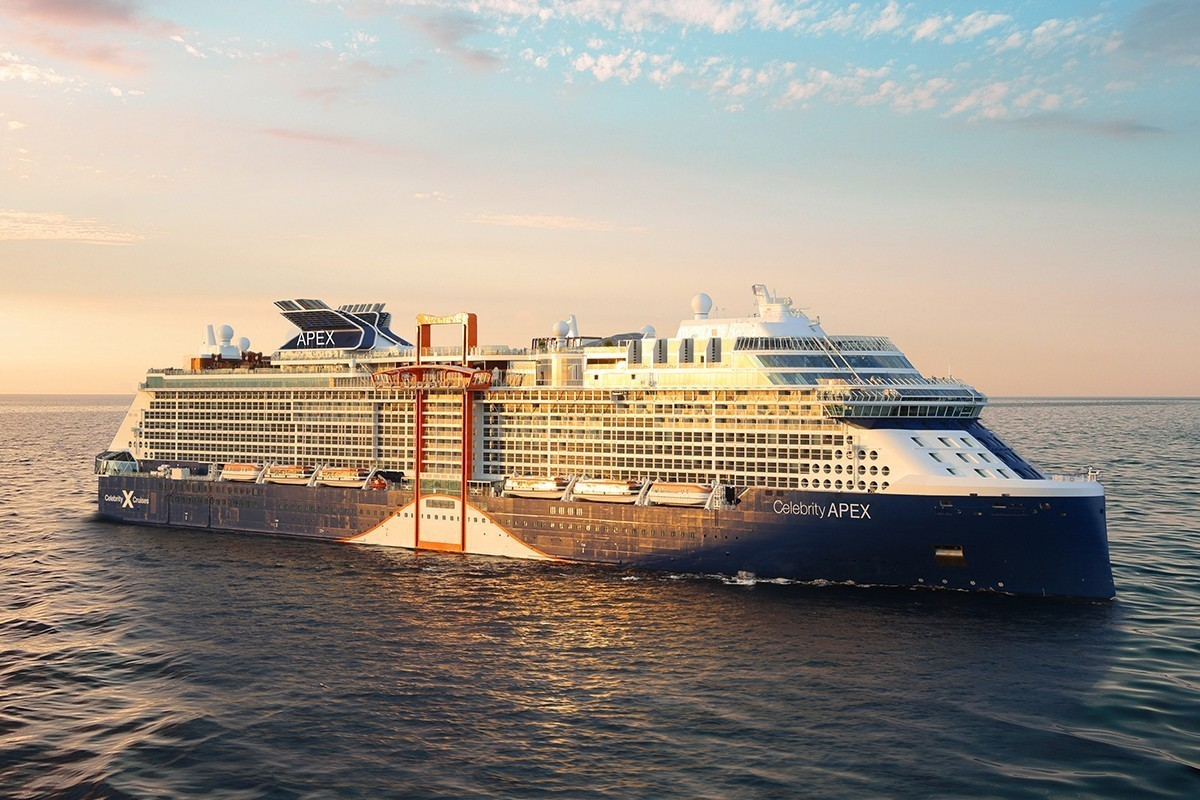Celebrity Cruises devient tout inclus !
