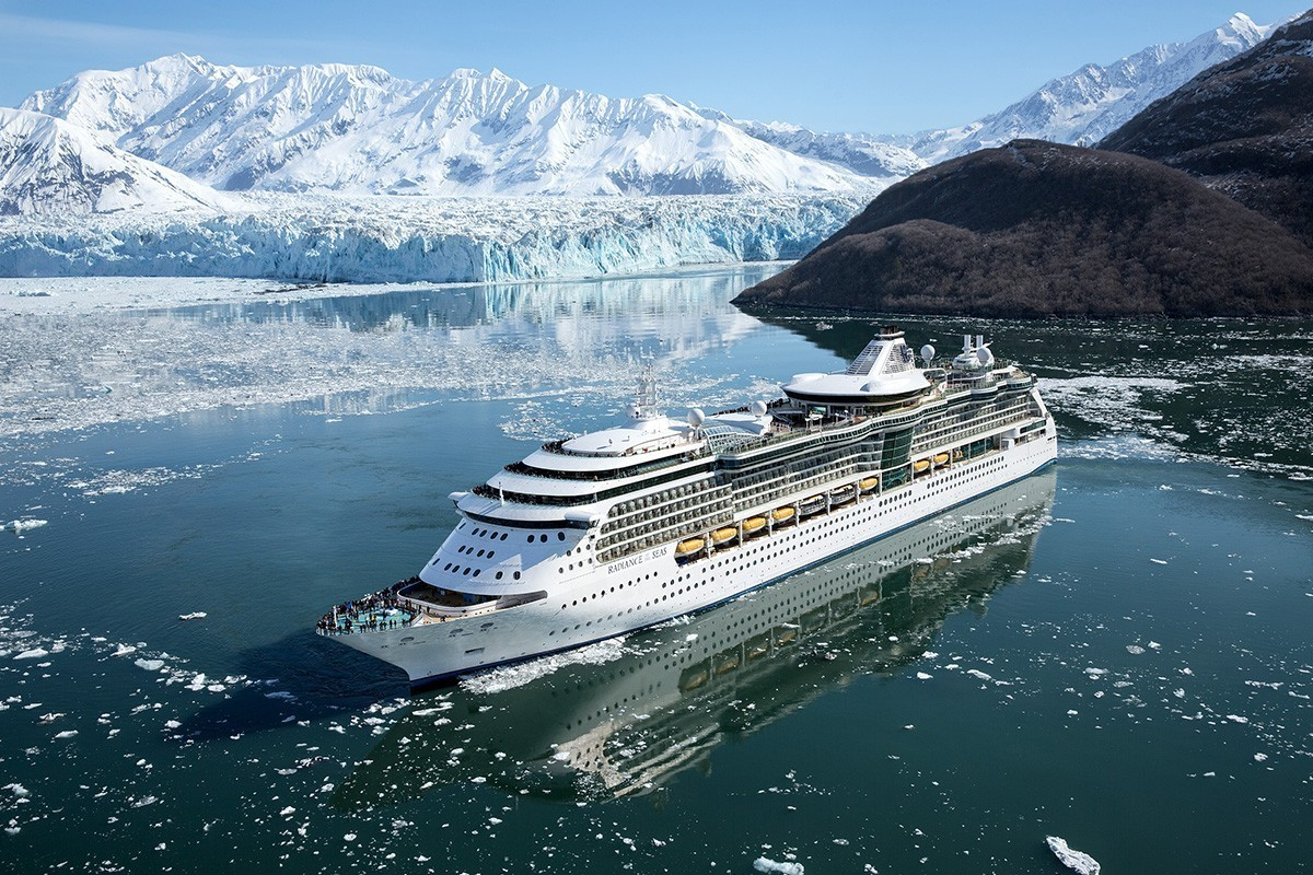 RCI redouble d'aventures en Alaska à l'été 2022