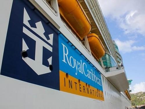 Suspension des départs de janvier de RCI en Australasie