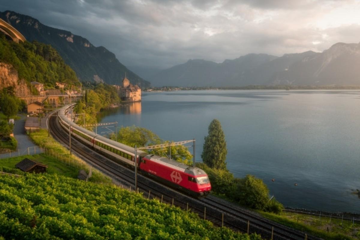 La tournée « Road-to-Switzerland » en formule virtuelle cette année
