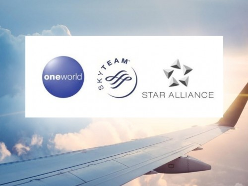 Un «passeport santé numérique» pour rouvrir les frontières? C'est ce que préconisent oneworld, SkyTeam et Star Alliance
