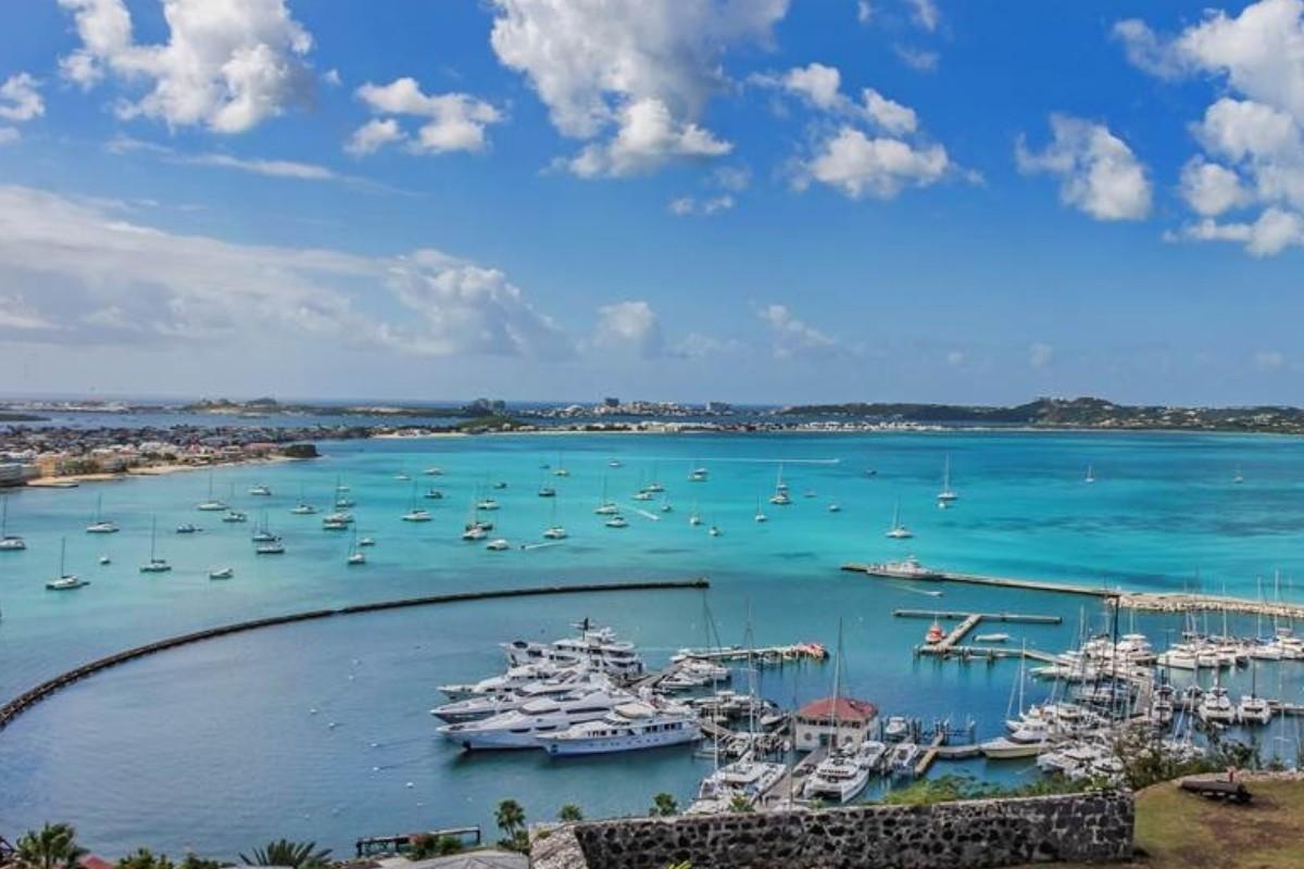 Saint-Martin et Sint Maarten lancent une vidéo pour faire rêver !