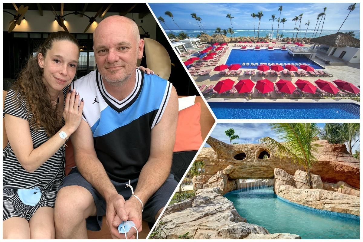 Jasette avec une cliente de Sunwing en Repdom : « Je me sens plus en sécurité ici qu'à la maison ! » ; « Est-il éthique de recommander des voyages ? » L'ASTA réplique au USA Today