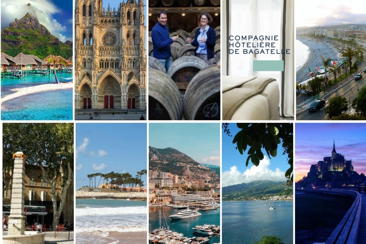 10 raisons pour repartir en France en 2021 !