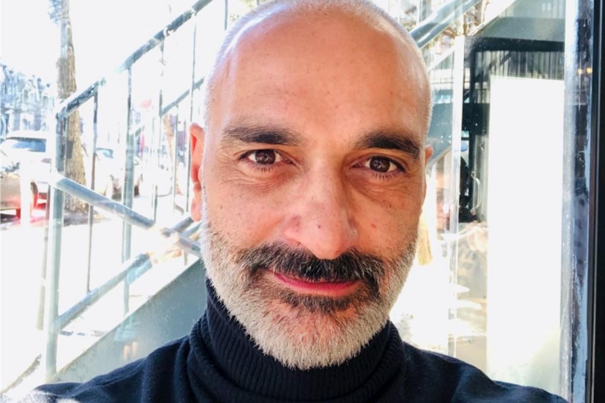 Grégoire Derohanessian (ex-Jolivac) prépare un retour dans l'industrie