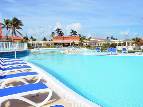 Blue Diamond annonce l'ouverture du Starfish Cayo Guillermo Resort