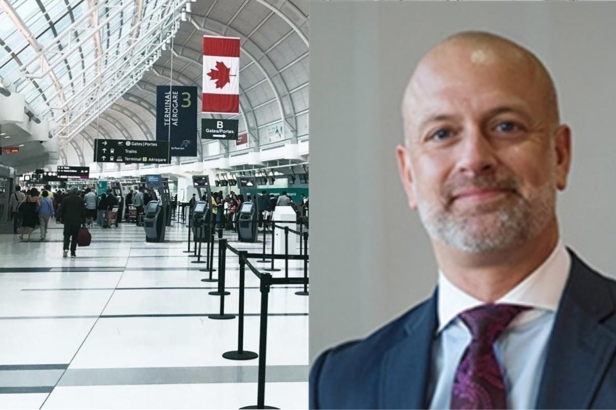 Les aéroports du Canada crient (encore) « au secours » !
