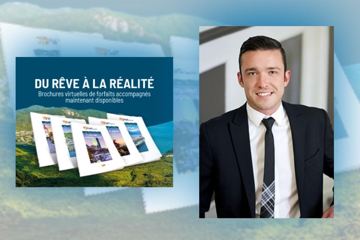 GVQ lance une brochure virtuelle entièrement dédiée au Canada