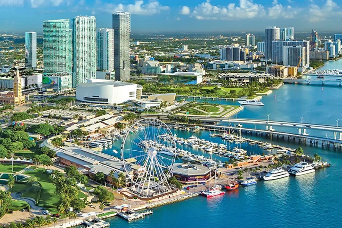 La Floride met le cap sur 2021