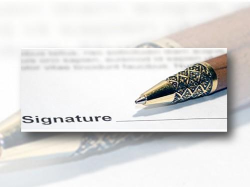 Une pétition au gouvernement du Canada contre les rappels de commission