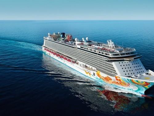 Norwegian Cruise Line Holdings prolonge sa pause