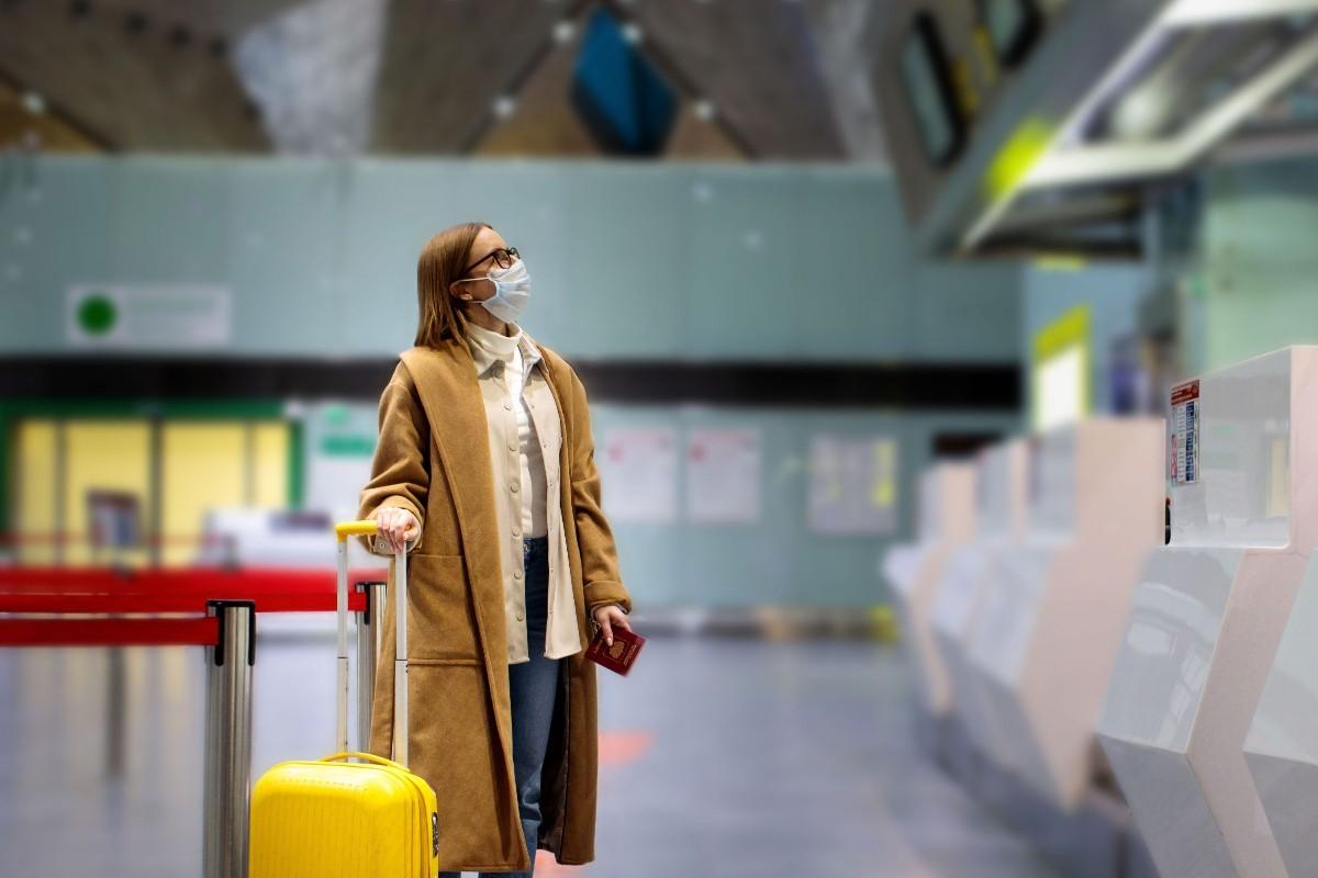 Bonne nouvelle : 70 % des destinations ont levé les restrictions de voyage ! Mais…