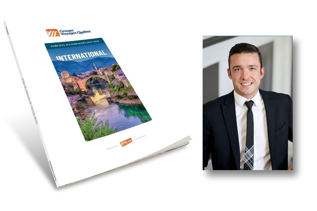 GVQ lance sa brochure 2021-2022 de forfaits accompagnés à l'international