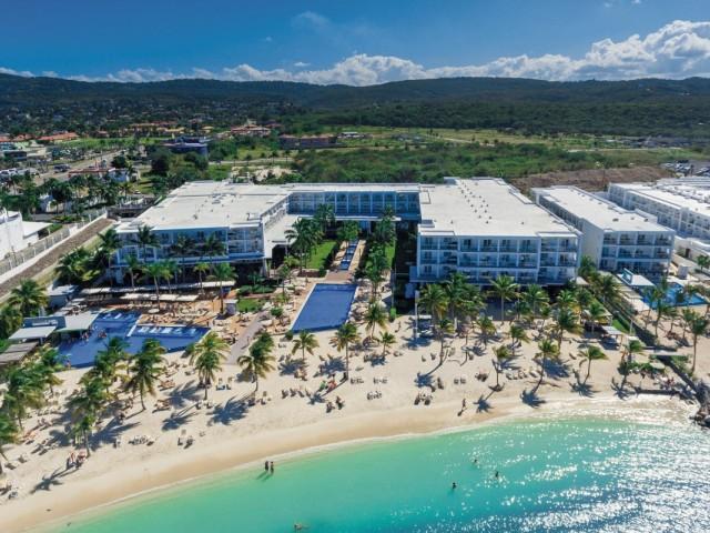 RIU rouvre cinq hôtels des Caraïbes ce mois-ci