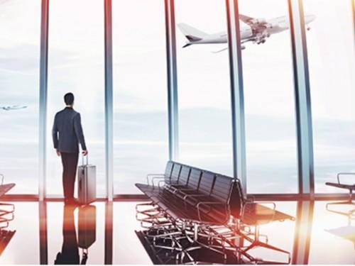 """C'est la """"Journée de l'aviation civile internationale""""! Avez-vous le cœur à la fête?"""