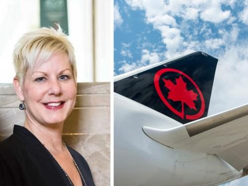 Air Canada offre maintenant les solutions de financement flexibles d'Uplift