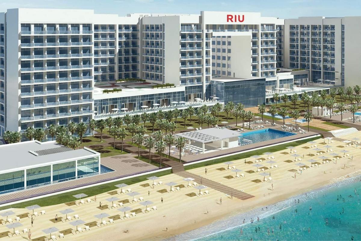 Le Riu Dubai ouvre ses portes