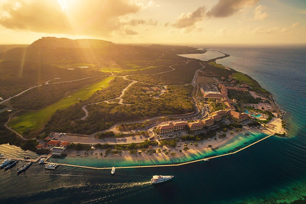 Sandals annonce son expansion à Curaçao