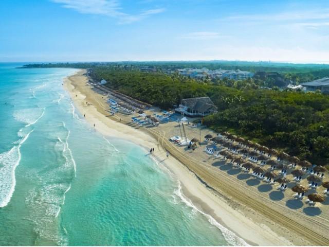 Sunwing relance ses vols vers Cuba avec un service hebdomadaire vers Varadero