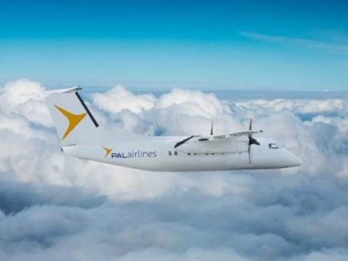 PAL Airlines accroît son horaire hivernal au Québec et en Atlantique