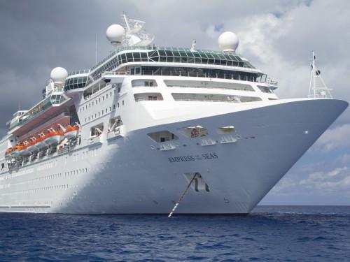 L'Empress et le Majesty of the Seas s'apprêtent à quitter la flotte de RCI
