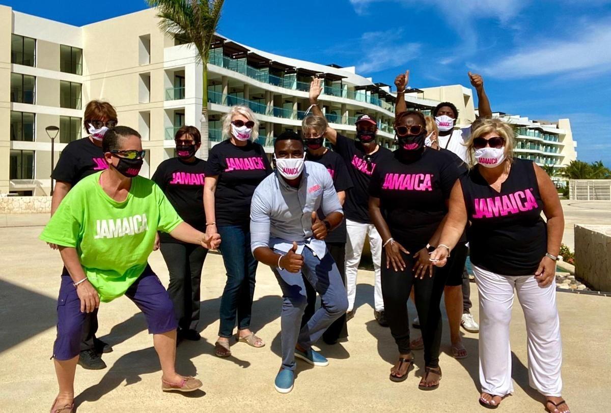 Des agents canadiens renouent avec la Jamaïque