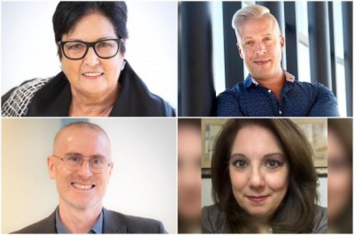 Après une année difficile, l'équipe de Pax Global Media regarde vers l'avant... positivement!