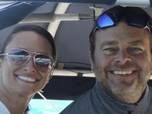 Destination Catamaran : la nouvelle vie de Benoit Pichette aux Bahamas