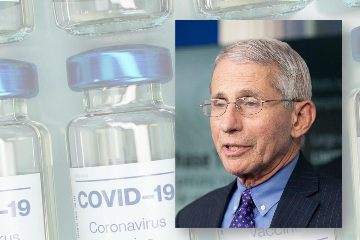 Le vaccin contre la COVID-19 pourrait devenir obligatoire pour voyager, selon le Dr Fauci