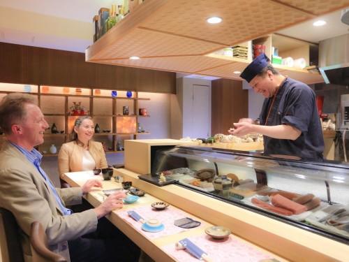 PUBLIREPORTAGE : Comment savourer Tokyo