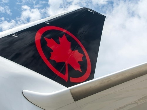 Voici la liste des routes suspendues par Air Canada
