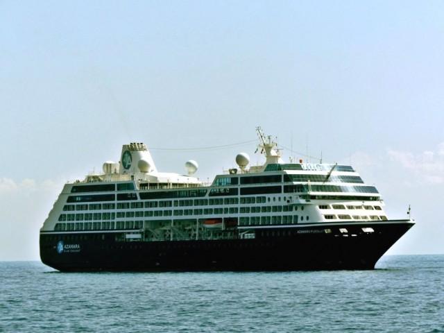 Le Royal Caribbean Group se départit d'Azamara