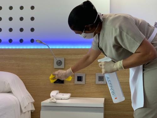 Meliá Cuba facilite la réalisation de tests PCR dans ses installations