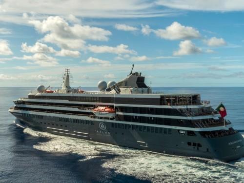 Un nouveau fournisseur privilégié pour Ensemble : Atlas Ocean Voyages