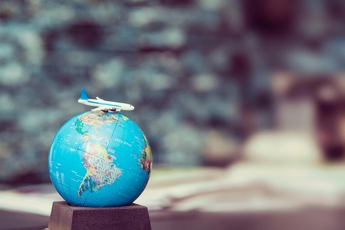Apprendre une nouvelle langue en attendant d'aller la pratiquer à l'étranger ?