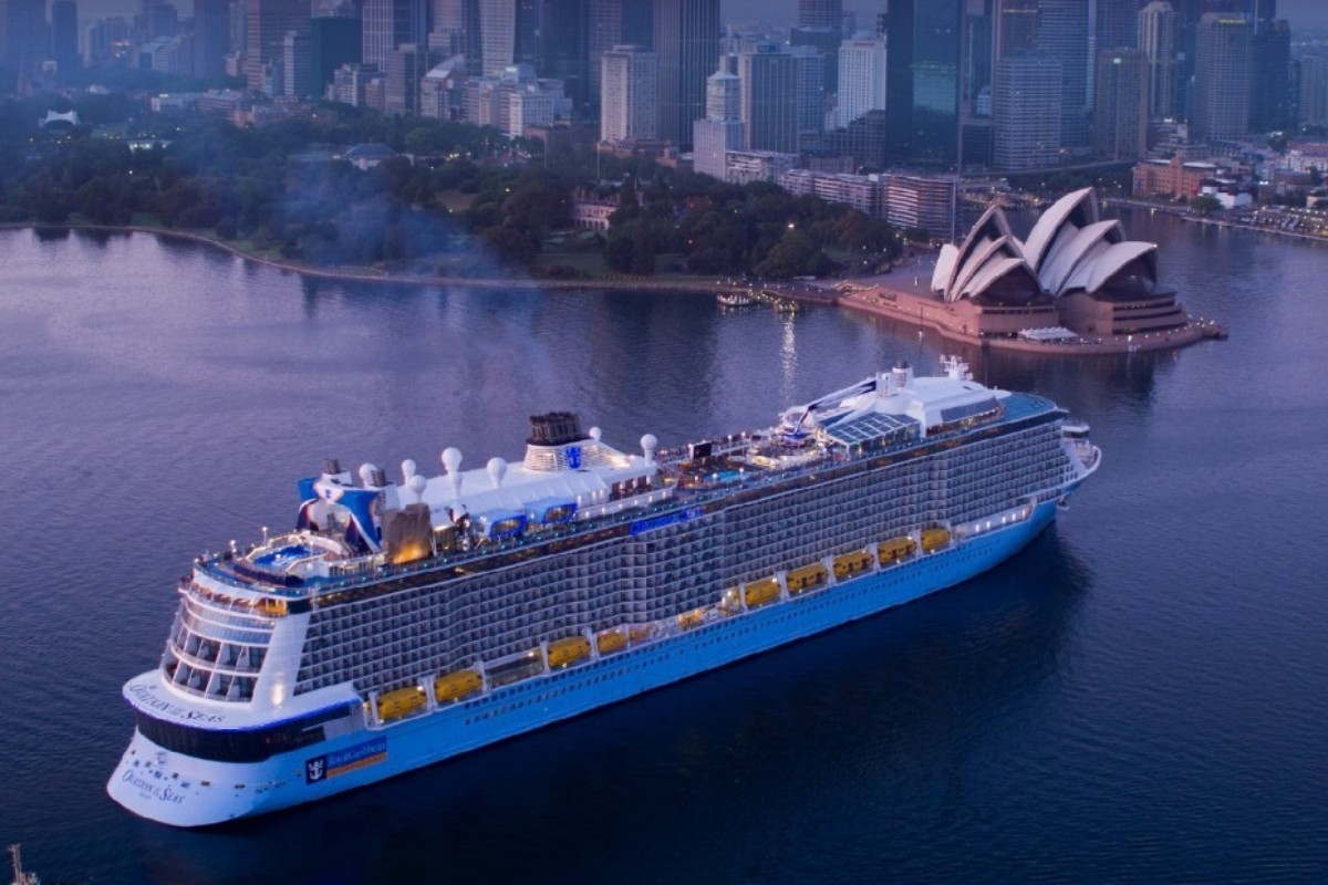 Le Royal Caribbean Group prolonge son programme «Cruise with Confidence»