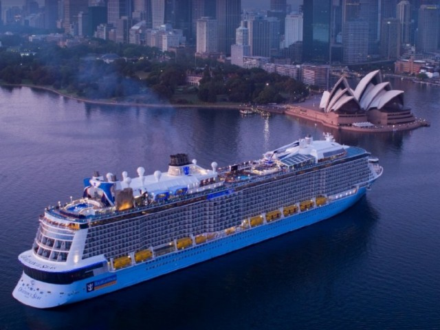 Le Royal Caribbean Group prolonge son programme «Cruise with Confidence»