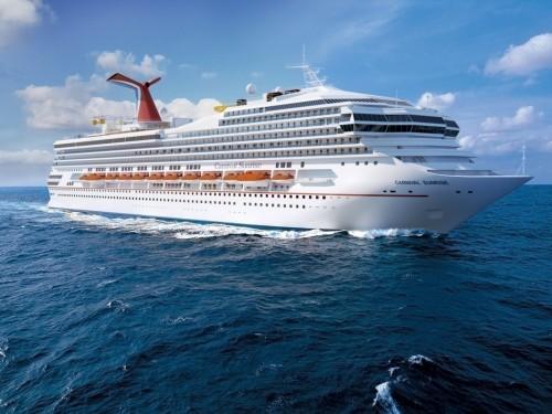 Carnival Cruise Line modifie de nouveau le déploiement de sa flotte