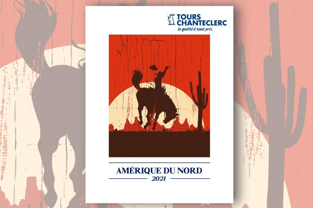 Tours Chanteclerc présente ses programmes 2021 en Amérique du Nord