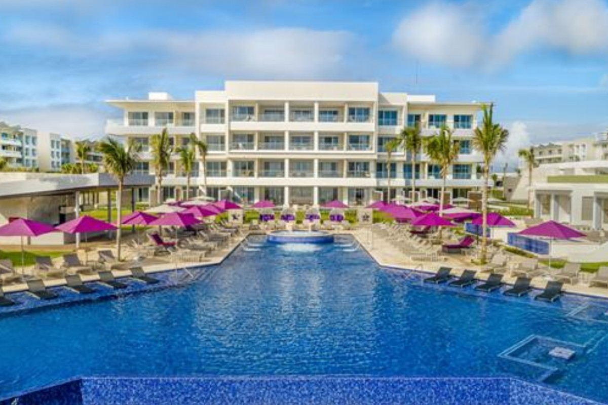 Le Planet Hollywood Beach Resort Cancun ouvre ses portes