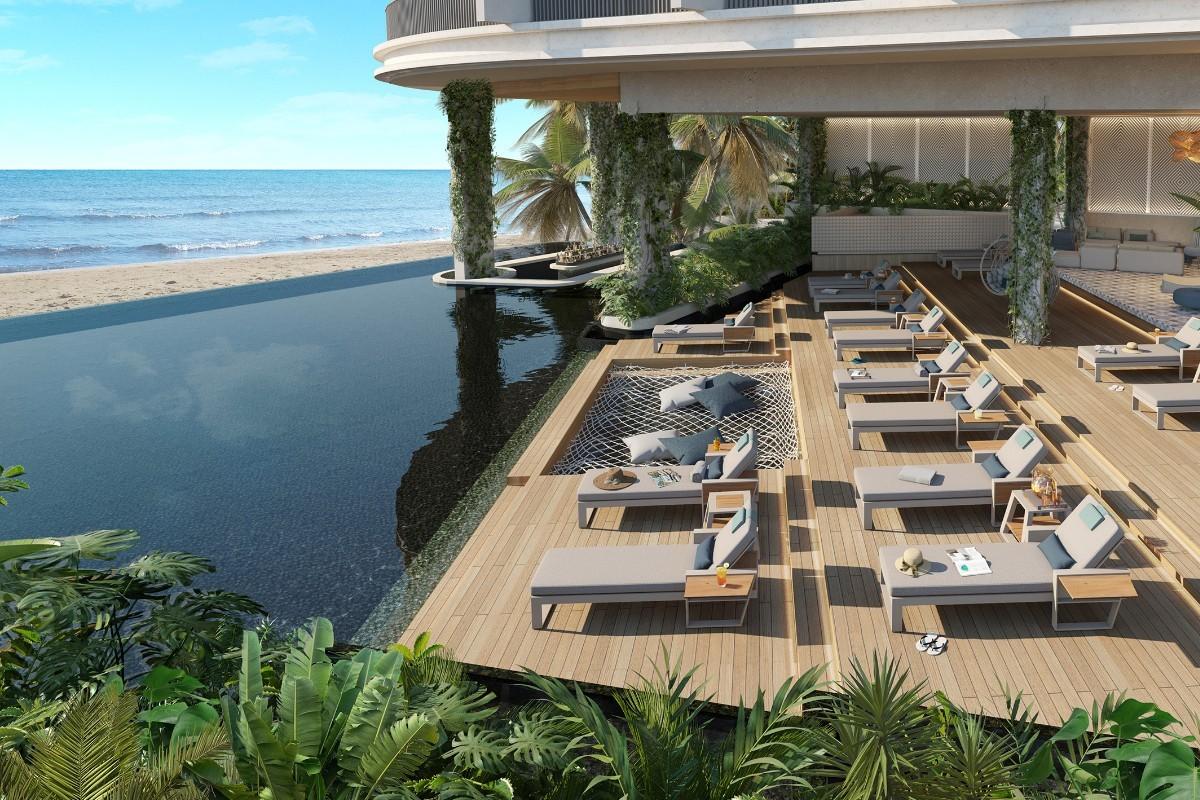 AMResorts ouvrira deux propriétés près de Punta de Mita