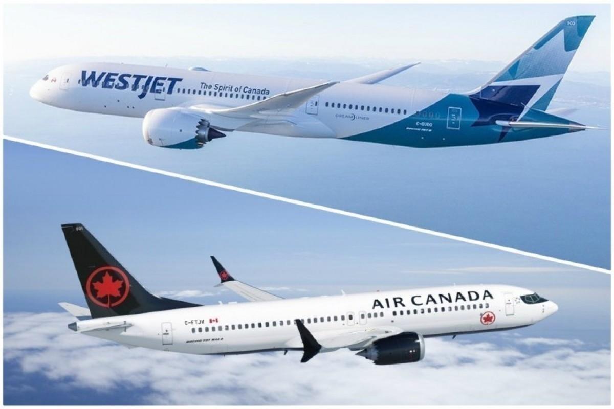 Suspension de services aériens intérieurs : l'OTC facilite les choses jusqu'au 31 août pour Air Canada et WestJet
