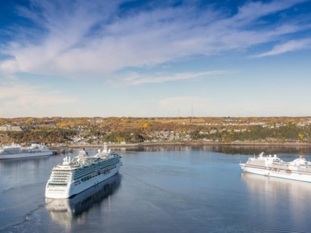 Interdiction des croisières au Canada : l'ACSL met le cap sur une relance en 2022