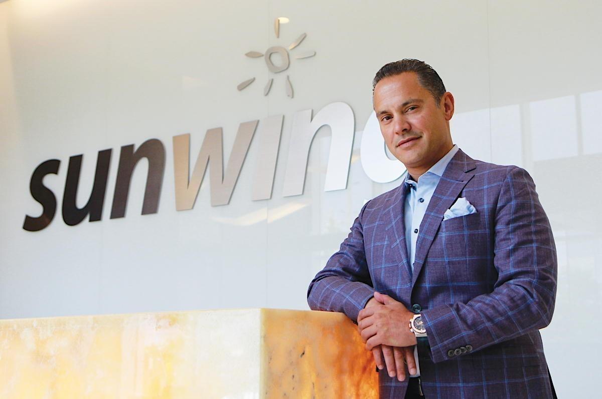 DERNIERE HEURE : Sunwing aurait reçu une offre de rachat d'un acheteur non identifié
