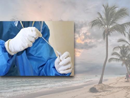 Test antigène ou PCR avant le retour : la Repdom publie une liste complète de laboratoires autorisés